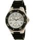Invicta Women's Angel 18787 Black Silicone Quartz Watch - Main Image Swatch