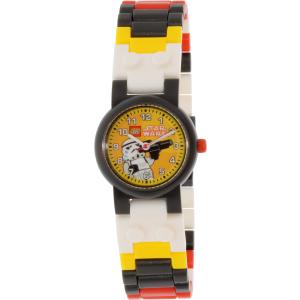 Lego Boy's Star Wars 8020325 Multi Plastic Quartz Watch