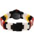 Lego Boy's Star Wars 8020325 Multi Plastic Quartz Watch - Back Image Swatch
