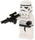 Lego Boy's Star Wars 8020325 Multi Plastic Quartz Watch - V4 Image Swatch