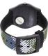 Swatch Men's Originals SUON115 Multicolor Silicone Swiss Quartz Watch - Back Image Swatch