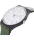 Swatch Men's Originals SUON115 Multicolor Silicone Swiss Quartz Watch - Side Image Swatch