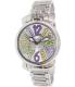 Gaga Milano Women's 6020.5 Silver Stainless-Steel Swiss Quartz Watch - Main Image Swatch