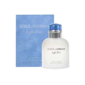 Dolce & Gabbana Light Blue Edt Men's EDT Eau De Toilette Spray - DGLBE3181512