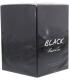 Kenneth Cole Black Edt Men's EDT Eau De Toilette Spray - KCBE9181512 - Main Image Swatch