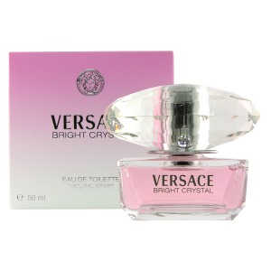 Versace Bright Crystal Edt Women's EDP Eau De Parfum Spray - VBCE2131512
