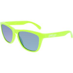 Oakley Men's Frogskins OO9013-54 Green Square Sunglasses