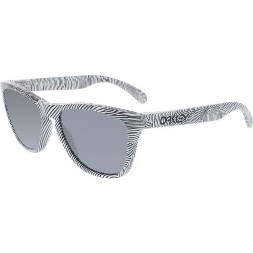 Oakley Men's Frogskins OO9013-52 Multicolor Square Sunglasse