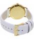 Marc by Marc Jacobs Women's Fergus MBM8653 White Leather Quartz Watch - Back Image Swatch