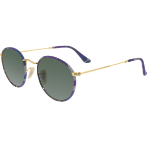 Ray-Ban Women's  RB3447JM-172-50 Multicolor Round Sunglasses