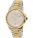 Gucci Men's G-Timeless YA126450 Silver Stainless-Steel Swiss Quartz Watch - Main Image Swatch