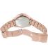 Fossil Women's Other-La BQ1681 Bronze Stainless-Steel Quartz Watch - Back Image Swatch