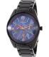 Fossil Women's Other-La BQ1683 Black Stainless-Steel Quartz Watch - Main Image Swatch