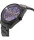 Fossil Women's Other-La BQ1683 Black Stainless-Steel Quartz Watch - Side Image Swatch