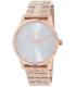 Nixon Women's Kensington A3611045 Rose Gold Stainless-Steel Quartz Watch - Main Image Swatch
