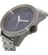 Nixon Men's Corporal SS A3462065 Gunmetal Stainless-Steel Quartz Watch - Side Image Swatch
