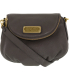 Marc by Marc Jacobs Women's Mini New Q Natasha Leather Cross-Body Satchel - Main Image Swatch