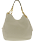 Michael Kors Women's Large Fulton Shoulder Tote Leather Top-Handle Hobo - Main Image Swatch