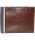 Fossil Men's Leather Wallet - Main Image Swatch