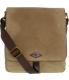 Fossil Men's Fabric Messenger Bag - Main Image Swatch