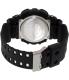 Casio Men's G-Shock GA110MB-1A Black Rubber Quartz Watch - Back Image Swatch
