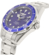 Invicta Women's Pro Diver 17048 Silver Stainless-Steel Quartz Watch - Side Image Swatch
