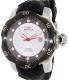 Invicta Men's Venom 19308 Black Silicone Automatic Watch - Main Image Swatch