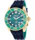 Invicta Men's Pro Diver 20202 Black Rubber Automatic Watch - Main Image Swatch