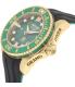 Invicta Men's Pro Diver 20202 Black Rubber Automatic Watch - Side Image Swatch