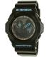 Casio Men's G-Shock GA300BA-1A Black Plastic Quartz Watch - Main Image Swatch