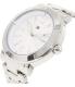 Tommy Hilfiger Women's Aubrey 1781618 Silver Stainless-Steel Quartz Watch - Side Image Swatch