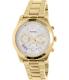 Fossil Women's Perfect Boyfriend ES3884 Gold Stainless-Steel Quartz Watch - Main Image Swatch