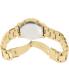 Fossil Women's Perfect Boyfriend ES3884 Gold Stainless-Steel Quartz Watch - Back Image Swatch