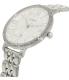 Fossil Women's Jacqueline ES3922SET Silver Stainless-Steel Quartz Watch - Side Image Swatch
