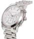 Michael Kors Women's Cooper MK6273 Silver Stainless-Steel Quartz Watch - Side Image Swatch