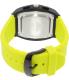 Adidas Women's Yur Mid ADP3197 Black Silicone Quartz Watch - Back Image Swatch