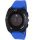 Adidas Men's Yur Mid ADP3201 Black Silicone Quartz Watch - Main Image Swatch