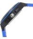 Adidas Men's Yur Mid ADP3201 Black Silicone Quartz Watch - Side Image Swatch