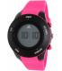 Adidas Women's Yur Mid ADP3202 Black Silicone Quartz Watch - Main Image Swatch