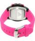 Adidas Women's Yur Mid ADP3202 Black Silicone Quartz Watch - Back Image Swatch