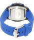 Adidas Women's Yur Mid ADP3206 Black Silicone Quartz Watch - Back Image Swatch