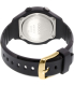 Adidas Women's Yur Basic ADP3212 Black Resin Quartz Watch - Back Image Swatch