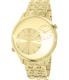 Armani Exchange Men's AX2176 Gold Stainless-Steel Quartz Watch - Main Image Swatch