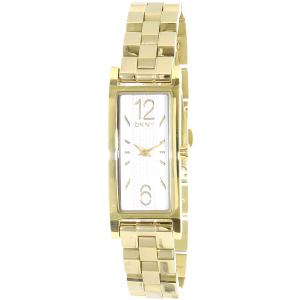 Dkny Women's Pelham NY2428 Gold Stainless-Steel Quartz Watch