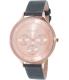 Skagen Women's Anita SKW2392 Grey Leather Quartz Watch - Main Image Swatch