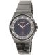 Seiko Women's SXDG35 Gunmetal Stainless-Steel Quartz Watch - Main Image Swatch