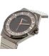 Seiko Women's SXDG35 Gunmetal Stainless-Steel Quartz Watch - Side Image Swatch