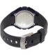 Timex Men's Ironman TW5K94100 Grey Silicone Quartz Watch - Back Image Swatch