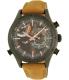 Timex Men's Intelligent Quartz TW2P72500 Guava Leather Analog Quartz Watch - Main Image Swatch