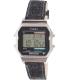 Timex Men's Heritage TW2P77100 Blue Leather Quartz Watch - Main Image Swatch